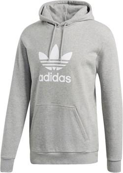Bluza męska ADIDAS TREFOIL HOODIE  Adidas Originals e-sportline.pl - kod rabatowy