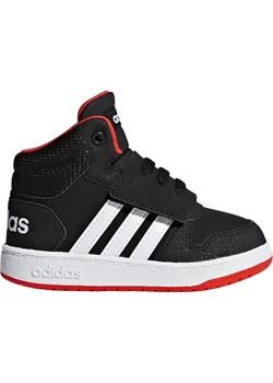 Buty dziecięce ADIDAS HOOPS MID 2.0 I Adidas Performance  e-sportline.pl - kod rabatowy