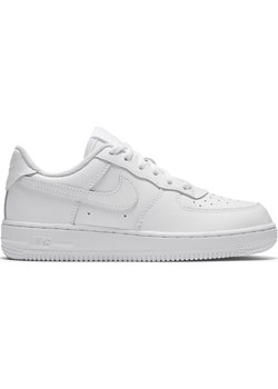 Buty dziecięce NIKE FORCE 1 (PS)  Nike e-sportline.pl - kod rabatowy
