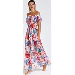 d9cb2f0837 Wielokolorowe sukienki guess