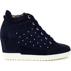 c10f15f729464 Sneakersy damskie Geox - Butami