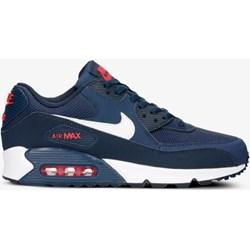 innovative design a423a 60e1c Buty sportowe męskie Nike air max 91 sznurowane wiosenne