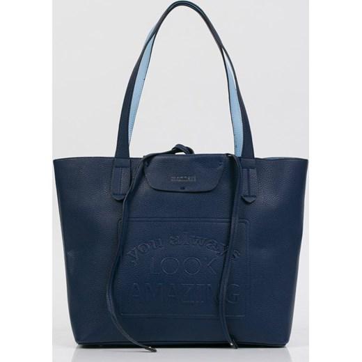 f290fc0d7456e Monnari shopper bag  Shopper bag Monnari  Monnari shopper bag bez dodatków  ...