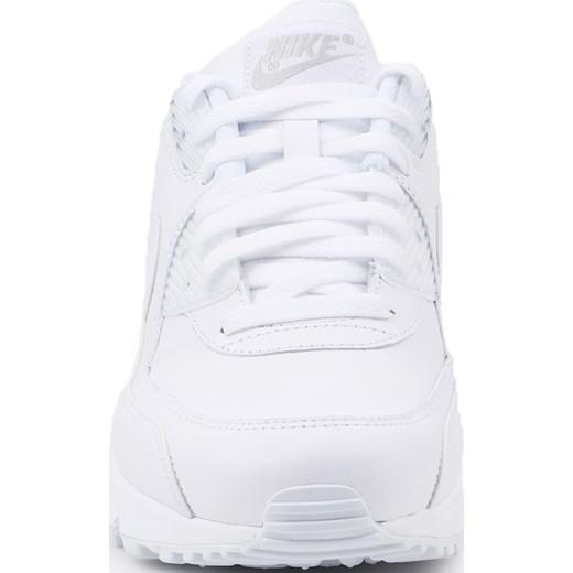 9ba4a5e1a0da ... Buty lifestylowe Nike Air Max 90 Leather 302519-113 Nike EU 44