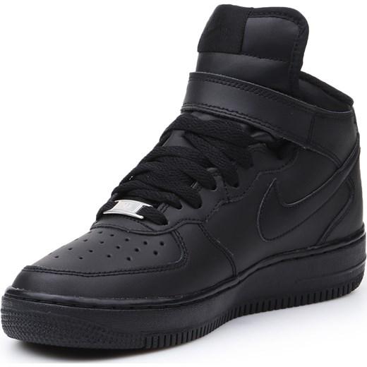 Buty sportowe dziecięce Nike sznurowane Buty Dziecięce TI