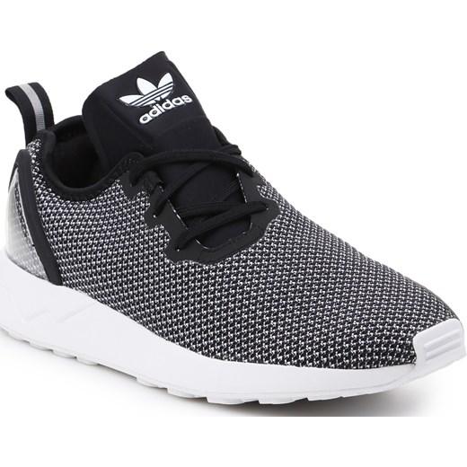 newest collection best quality first rate Buty sportowe męskie Adidas Originals zx flux jesienne sznurowane