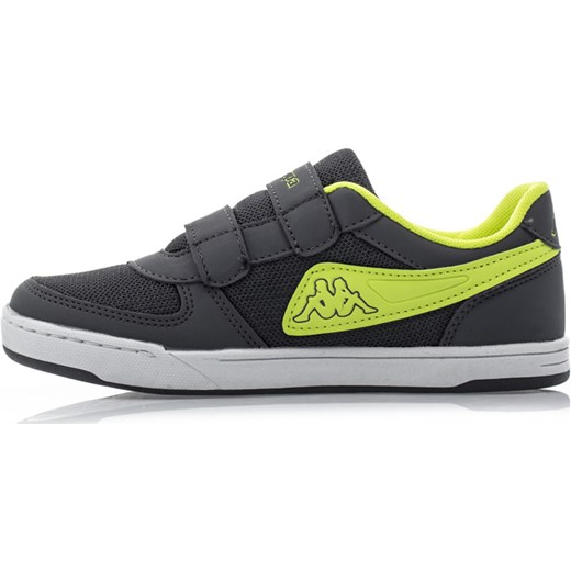 Kappa Trooper Light Sun (260536K/1633)  Kappa 27 Sneaker Peeker