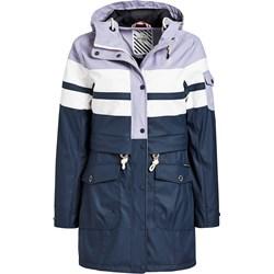 25e514ad6f Niebieskie kurtki i płaszcze damskie zalando