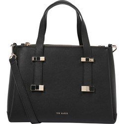 82f92d8228f0e Ted Baker shopper bag ze skóry do ręki