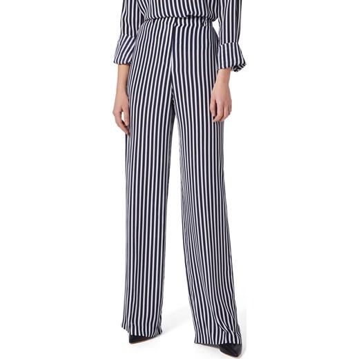 60cd769f6 Spodnie damskie Hugo Boss w Domodi