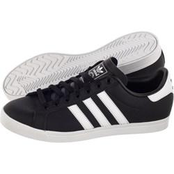 af5e49615 Adidas trampki męskie wiązane młodzieżowe ze skóry