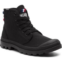 a0bce1d59ba6e Palladium buty zimowe męskie sznurowane ...