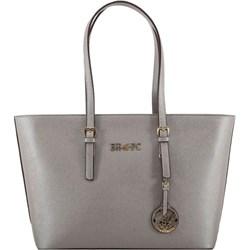 3a5fa72e5b6f Shopper bag Beverly Hills P.c. matowa z breloczkiem