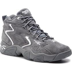 a22fb5d8 Reebok buty sportowe męskie sznurowane z tworzywa sztucznego ...