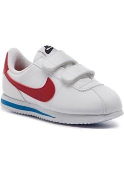 Buty NIKE - Cortez Basic Sl (PSV) 904767 103 White/Varsity Red  Nike eobuwie.pl - kod rabatowy