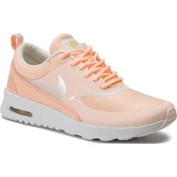 53fe9c03b293 Buty sportowe damskie Nike dla biegaczy air max thea ze skóry ekologicznej  ...