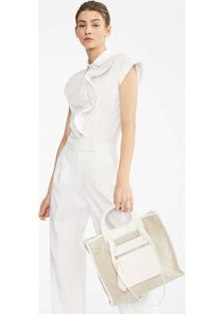 Cotton poplin shirt  Maxmara  - kod rabatowy