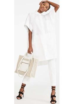 Cotton poplin dress Maxmara   - kod rabatowy