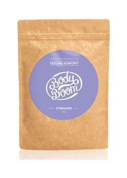 Świąteczny Cynamon Bodyboom   - kod rabatowy