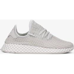 premium selection 72cfc 84328 Buty sportowe damskie Adidas sneakersy na wiosnę sznurowane