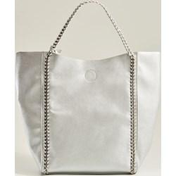 a2789ac9274de Shopper bag Mohito mieszcząca a5 bez dodatków