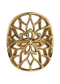 Pierścionek pozłacany Yorkshire Gold   Kohha - kod rabatowy