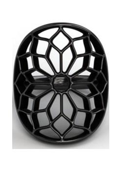 Pierścionek srebrny Chartres Black   Kohha - kod rabatowy