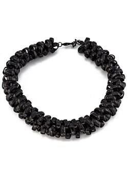 KOLIA BLACK ELEMENTS Cloe  crystalove.pl - kod rabatowy