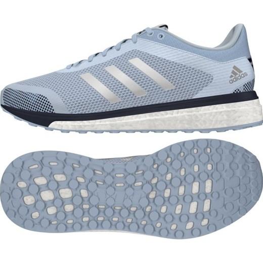 b4265239 Buty sportowe damskie Adidas do biegania gładkie płaskie w Domodi