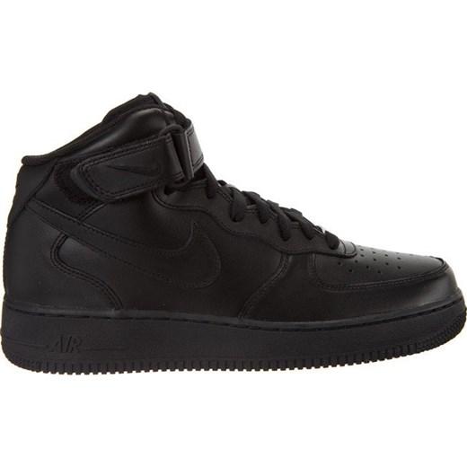 80% ZNIŻKI Buty sportowe męskie Nike air force skórzane Buty