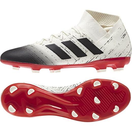 Buty sportowe męskie Adidas nemeziz wiązane Buty Męskie AL