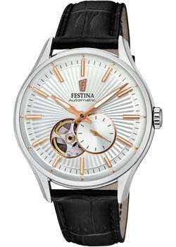 Zegarek Festina Automatic Picky Pica   - kod rabatowy
