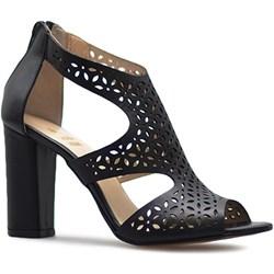 510633d2 Sandały damskie Laura Messi - Arturo-obuwie