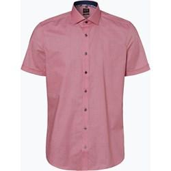 0d2e2dfe117e2 Koszula męska Olymp Level Five z krótkimi rękawami casual