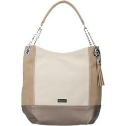 49b8b9e1669e8 Brązowe torebki damskie chiara design