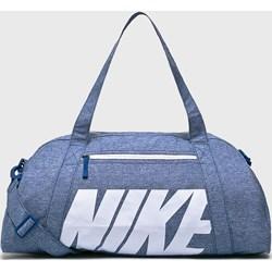 9ad4c94423068 Torba sportowa niebieska Nike