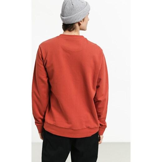 85% ZNIŻKI Bluza męska Element jesienna bez wzorów Odzież