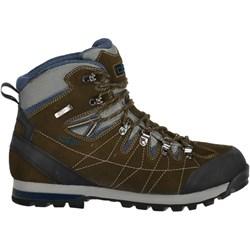 9de5a3d9 Buty trekkingowe męskie Cmp sznurowane sportowe