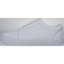 2e74821e547029 Trampki męskie białe Vans old skool młodzieżowe