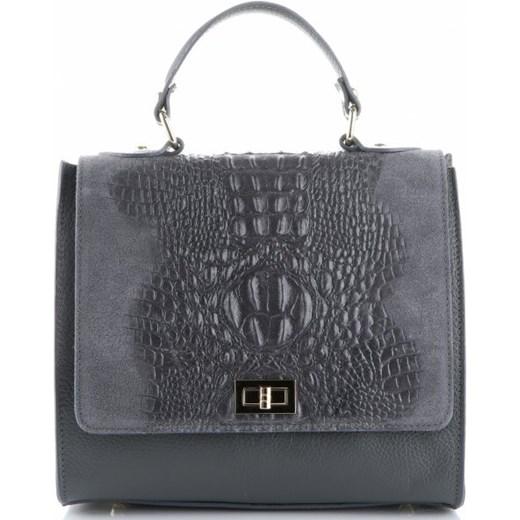 30d7cafb234bc Listonoszka Genuine Leather elegancka w Domodi