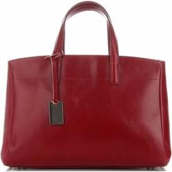 4535d09dfc40b Shopper bag Genuine Leather ze skóry