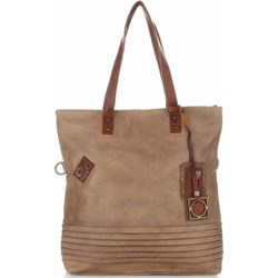 31bb95ab65f87 Shopper bag David Jones - PaniTorbalska