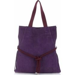 77dca312b4f2a Shopper bag Vittoria Gotti - PaniTorbalska