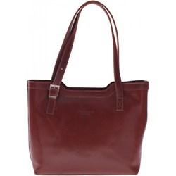 01541fb4d7230 Shopper bag Vera Pelle - PaniTorbalska