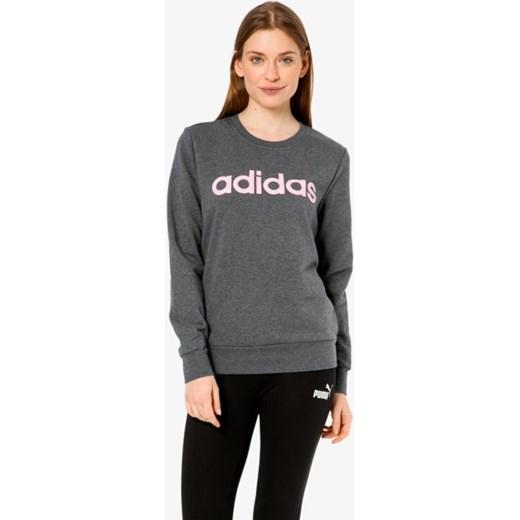 70% ZNIŻKI Bluza sportowa Adidas Odzież Damska WB szary