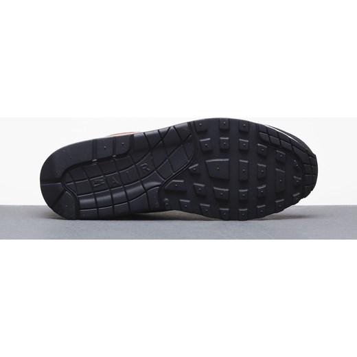 Buty Nike Air Max 1 (oil greywild mango thunder grey) Roots On The Roof okazyjna cena