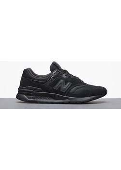 Buty New Balance 997 (black) New Balance  Roots On The Roof - kod rabatowy