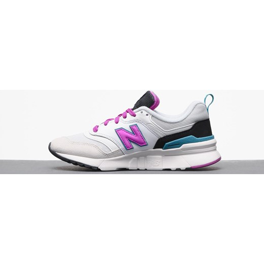 Buty New Balance 997 Wmn (sea salt)  New Balance 36 Roots On The Roof
