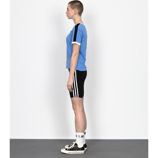 Bluzka sportowa Nike z aplikacjami Odzież Damska LJ