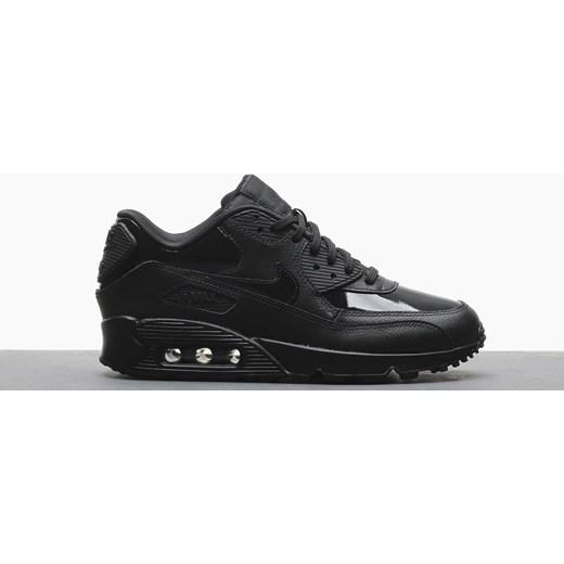 Buty Nike Air Max 90 Leather Wmn (blackblack black)